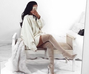 aesthetic, chic, and clothes image