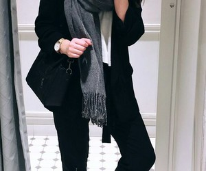 clothing, dress, and beautiful image