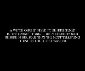 quotes, witch, and aesthetic image