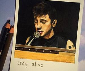 twenty one pilots and stay alive image