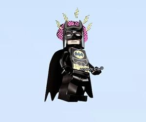 Alfred, arkham, and batgirl image