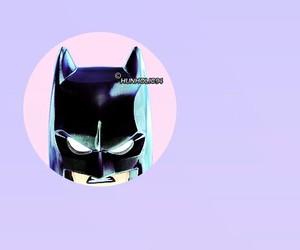 Alfred, arkham, and bat image