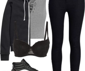 idea, outfit, and school image