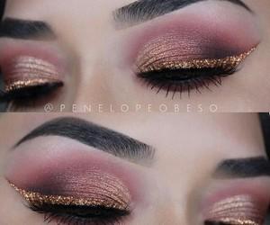eyes makeup image