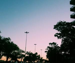 atardecer, city, and santa fe image
