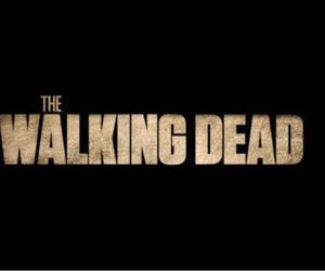 header, the walking dead, and twd image