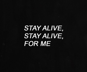 twenty one pilots, tøp, and stay alive image