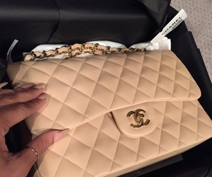 chanel, bag, and fashion image