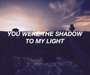 fade, faded, and Lyrics image