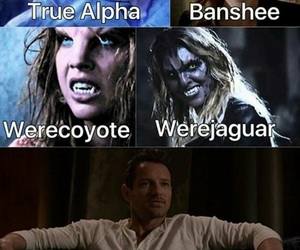 teen wolf, peter hale, and europe image