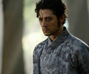 hale appleman, the magicians, and eliot waugh image