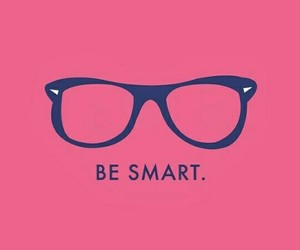 pink, smart, and wallpaper image