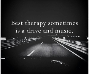 music and night drives image
