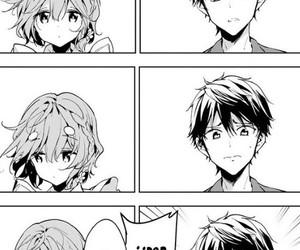 anime, manga, and masamune-kun no revenge image