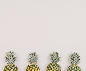 pineapple and calfornia image