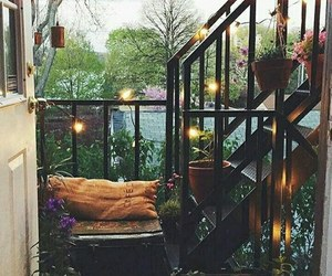 cool, home, and decor image