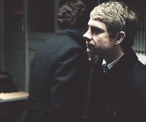 bbc, Martin Freeman, and series image