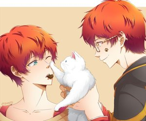 seven, 707, and choi image