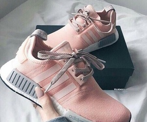 adidas, gym, and sneakers image