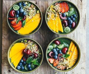 beautiful, clean eating, and FRUiTS image