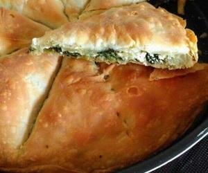 turkish food, ekmek, and peynir image