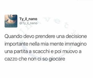 frasi, twitter, and frasi italiane image