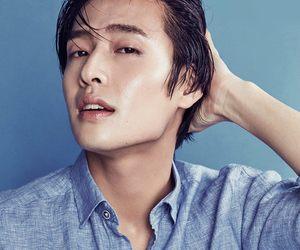 kang ha neul, actor, and korean image