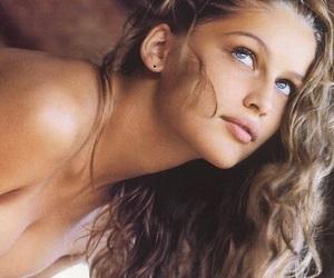 model and pretty image