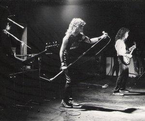 brasil, brazilian band, and heavy metal image
