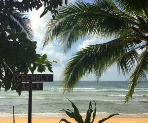 beach and tioman image