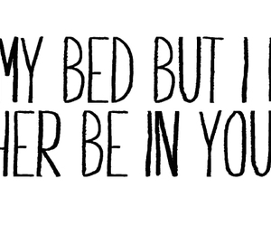 bed, boy, and funny image