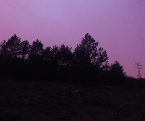 beautiful, calm, and landscape image