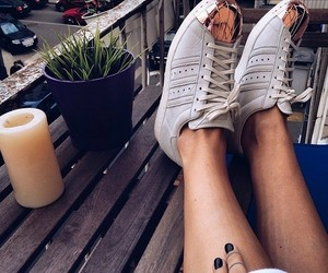 adidas, fashion, and shoes image