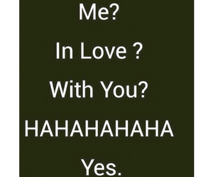 love, yes, and you image