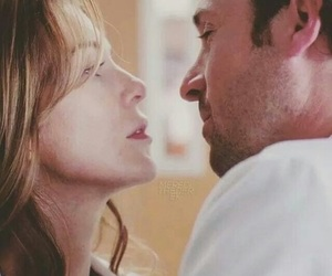 grey's anatomy, meredith grey, and derek shepherd image