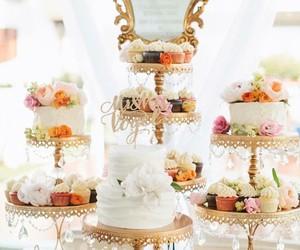cake, decoration, and lovely image