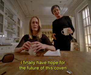 coven, future, and hope image