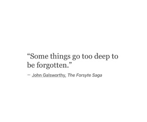 quotes, deep, and love image