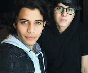 cnco, christopher velez, and erick brian colón image