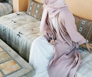 hijab queen image