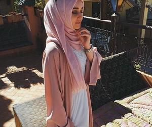 hijab muslim image