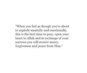 allah, forgiveness, and islam image