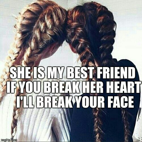 For Bff Shared By Vickikvl On We Heart It