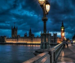 travel london beautiful image