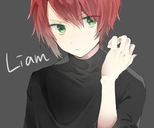 anime, art, and nice image