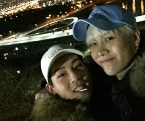 got7, jackson, and jooheon image