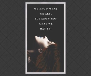 quote, dakota johnson, and fsd image