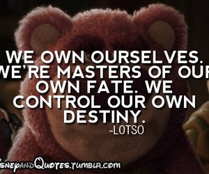 disney, quote, and toy story image