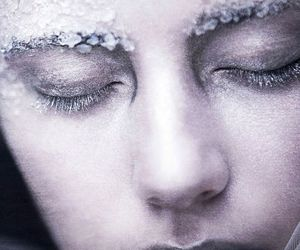 frost, white, and victoria schwad image