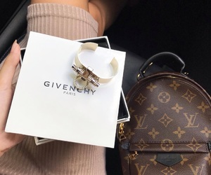 fashion, Givenchy, and luxury image